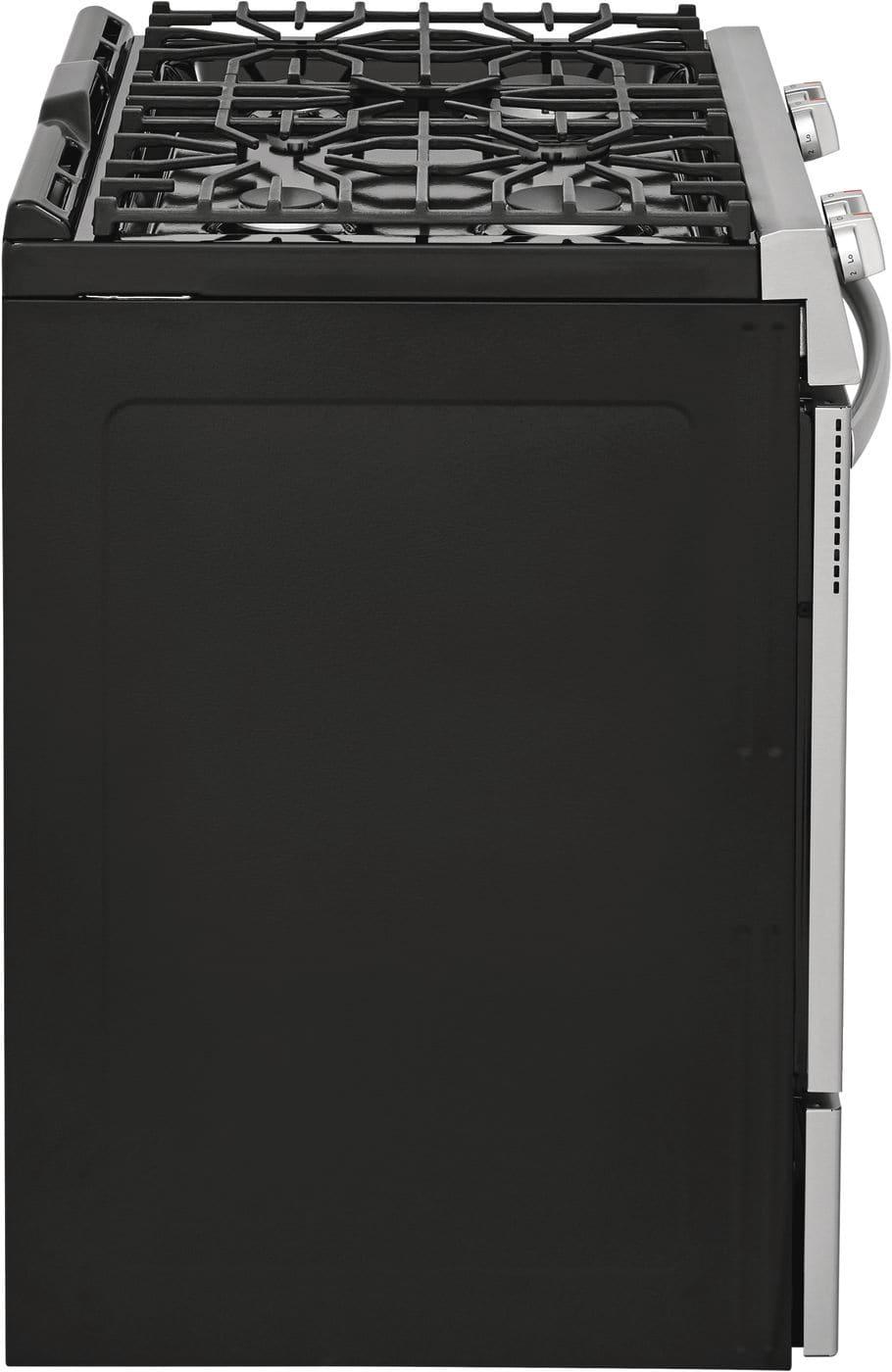 Model: FFGH3051VS | 30