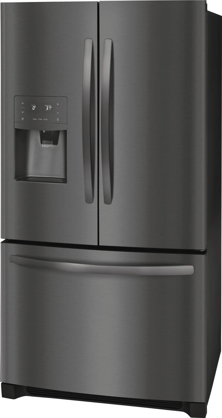 Model: FFHB2750TD | Frigidaire 26.8 Cu. Ft. French Door Refrigerator