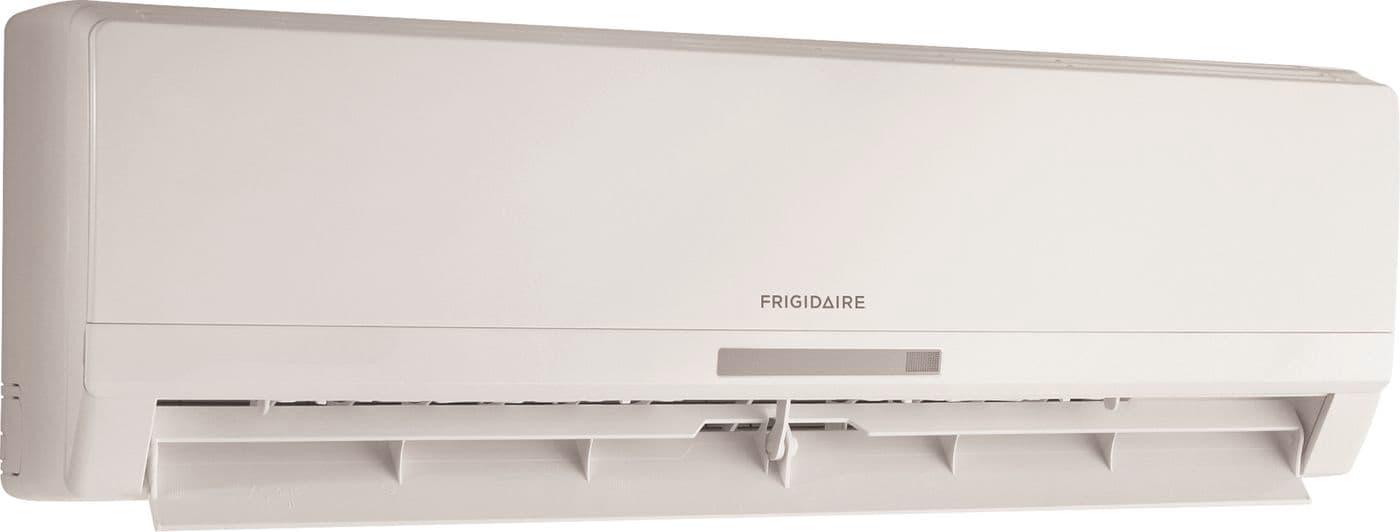 Model: FFHP092SQ2 | Frigidaire Ductless Split Air Conditioner with Heat Pump 9,000 BTU 115V