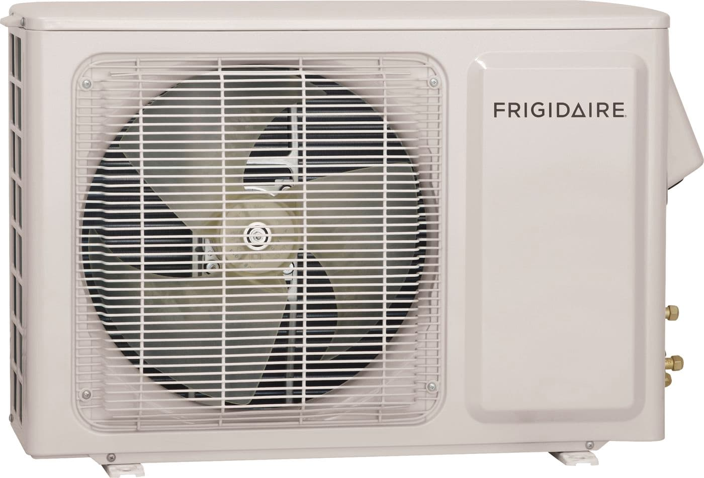 Model: FFHP093SS2 | Frigidaire Ductless Split Air Conditioner with Heat Pump 9,000 BTU 230V