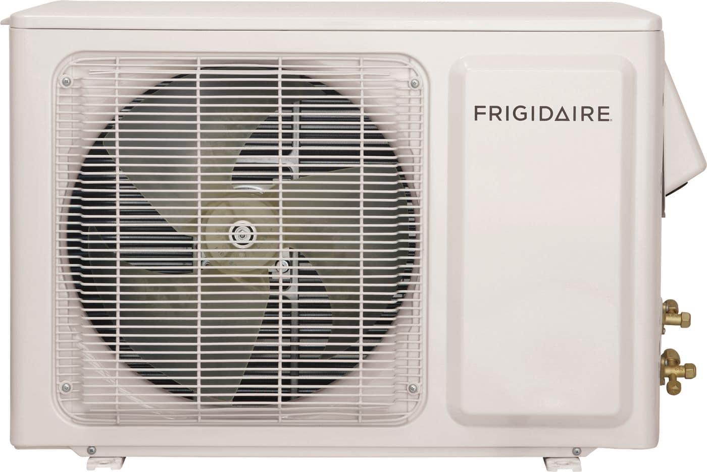 Frigidaire Ductless Split Air Conditioner with Heat Pump, 22,000btu 208/230volt