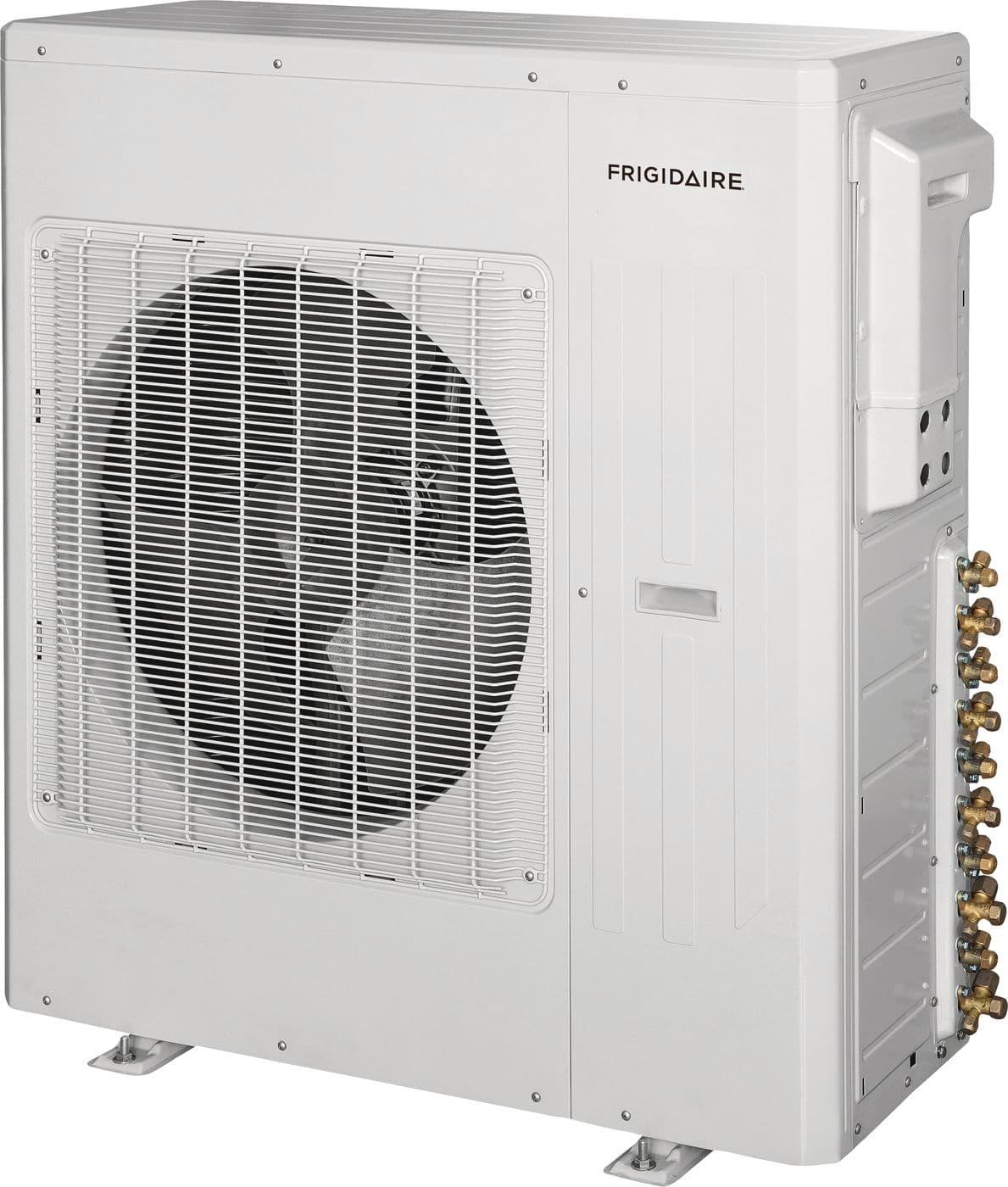Model: FFHP362ZQ2 | Frigidaire Ductless Split Air Conditioner with Heat Pump, 34,400btu 208/230volt