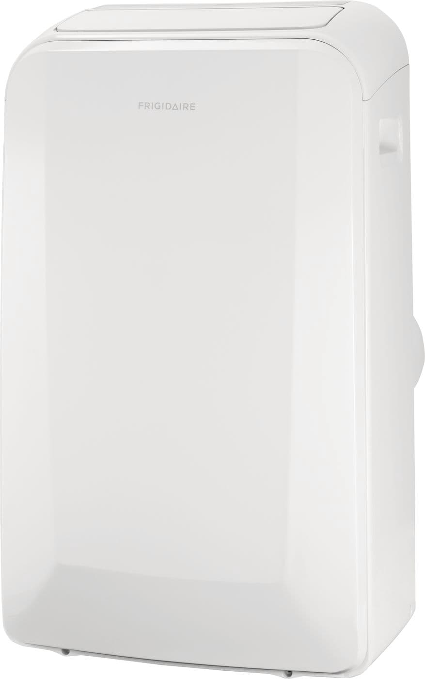Model: FFPH1222R1 | Frigidaire 12,000 BTU Portable Room Air Conditioner with Supplemental Heat