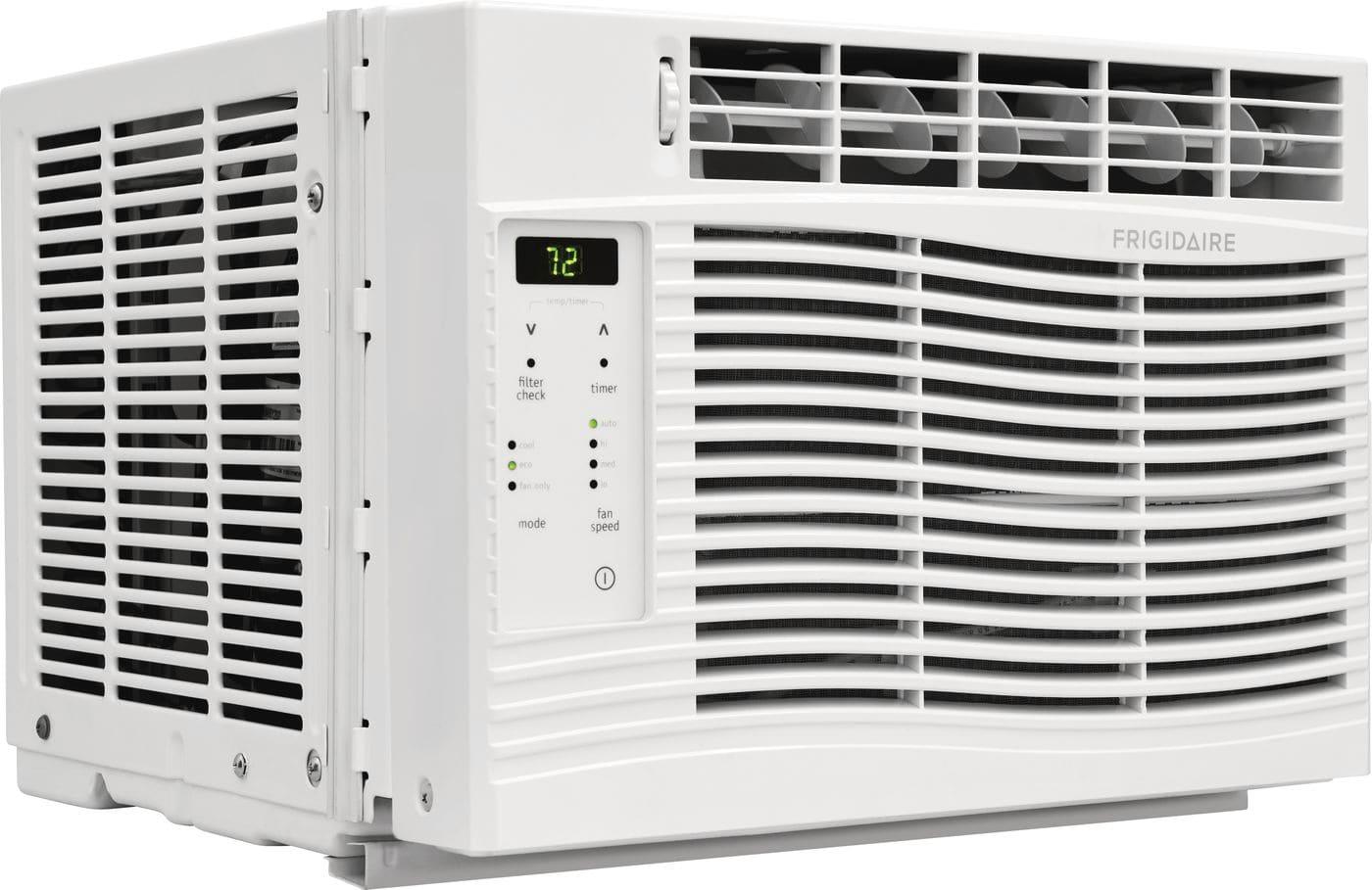 White Frigidaire FFRA0522U1 Air Conditioner