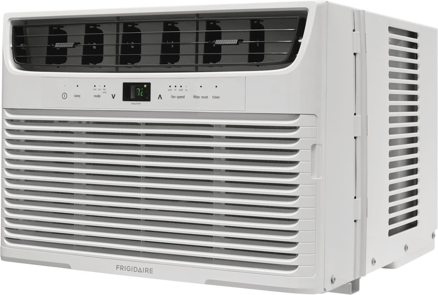 Model: FFRA082ZA1   Frigidaire 8,000 BTU Window-Mounted Room Air Conditioner