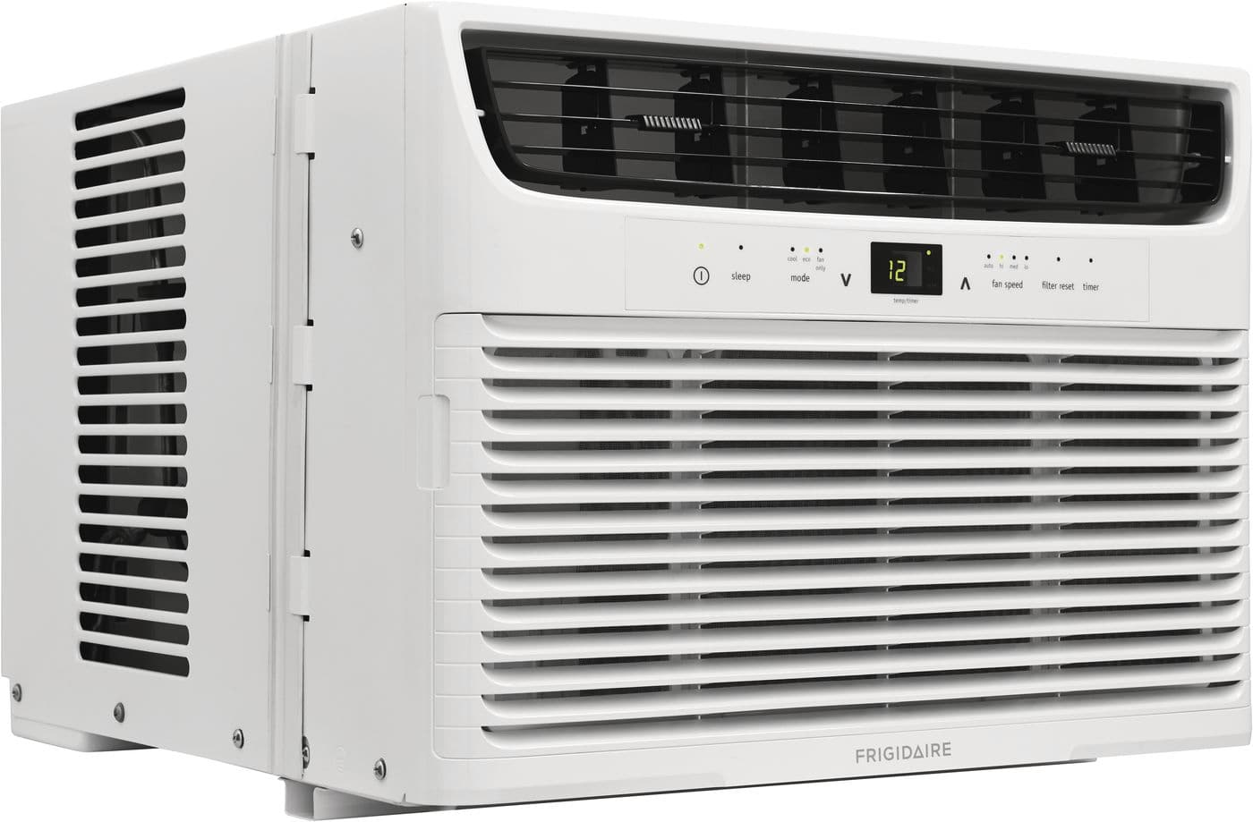Model: FFRA102ZA1 | Frigidaire 10,000 BTU Window-Mounted Room Air Conditioner