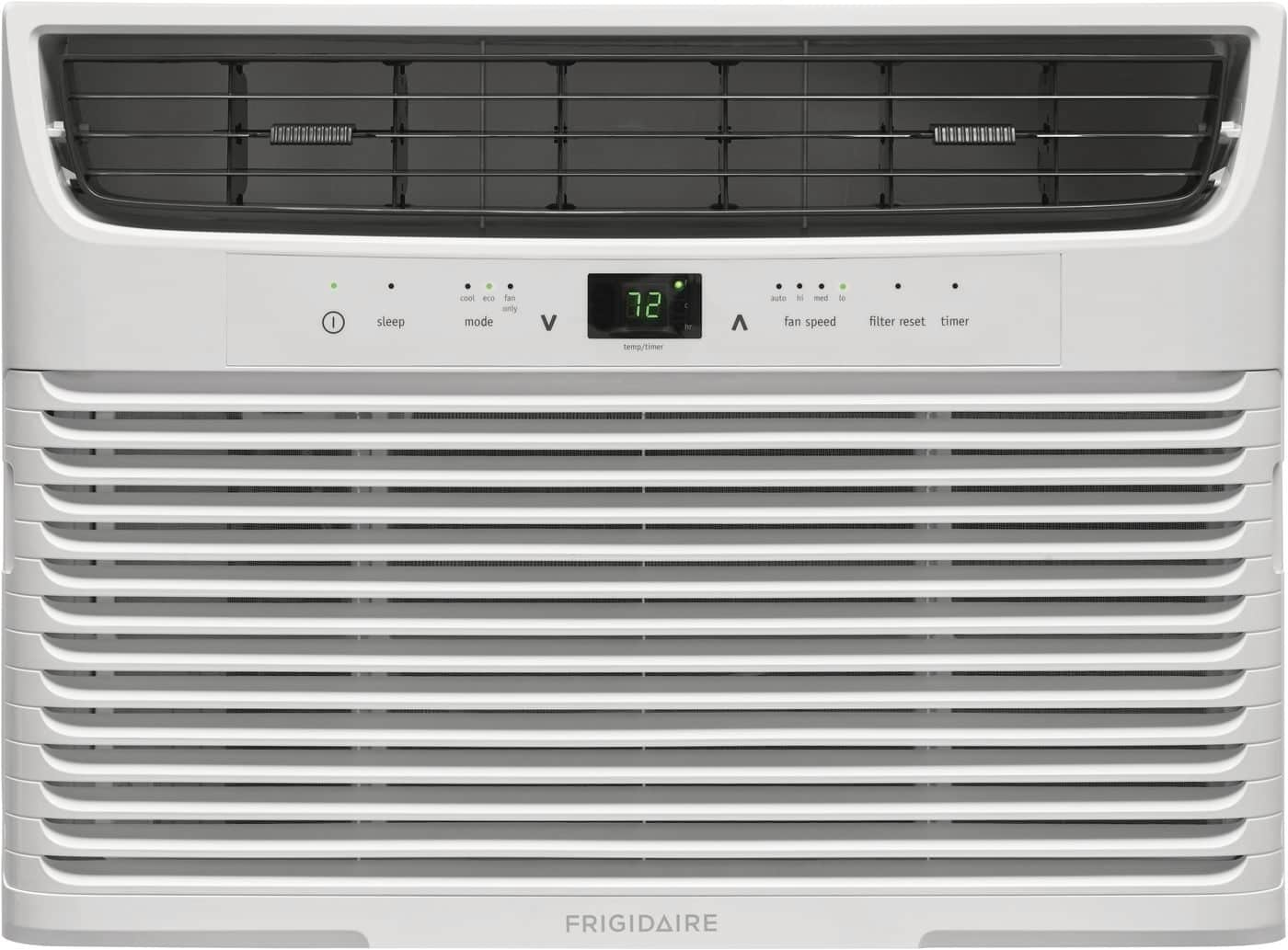 Model: FFRA122ZA1 | Frigidaire 12,000 BTU Window-Mounted Room Air Conditioner