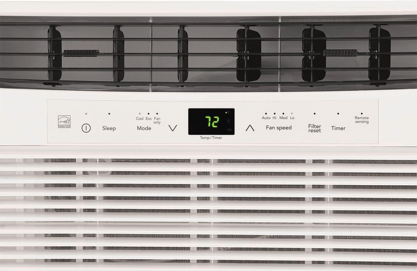 Model: FFRE053ZA1 | Frigidaire 5,000 BTU Window-Mounted Room Air Conditioner