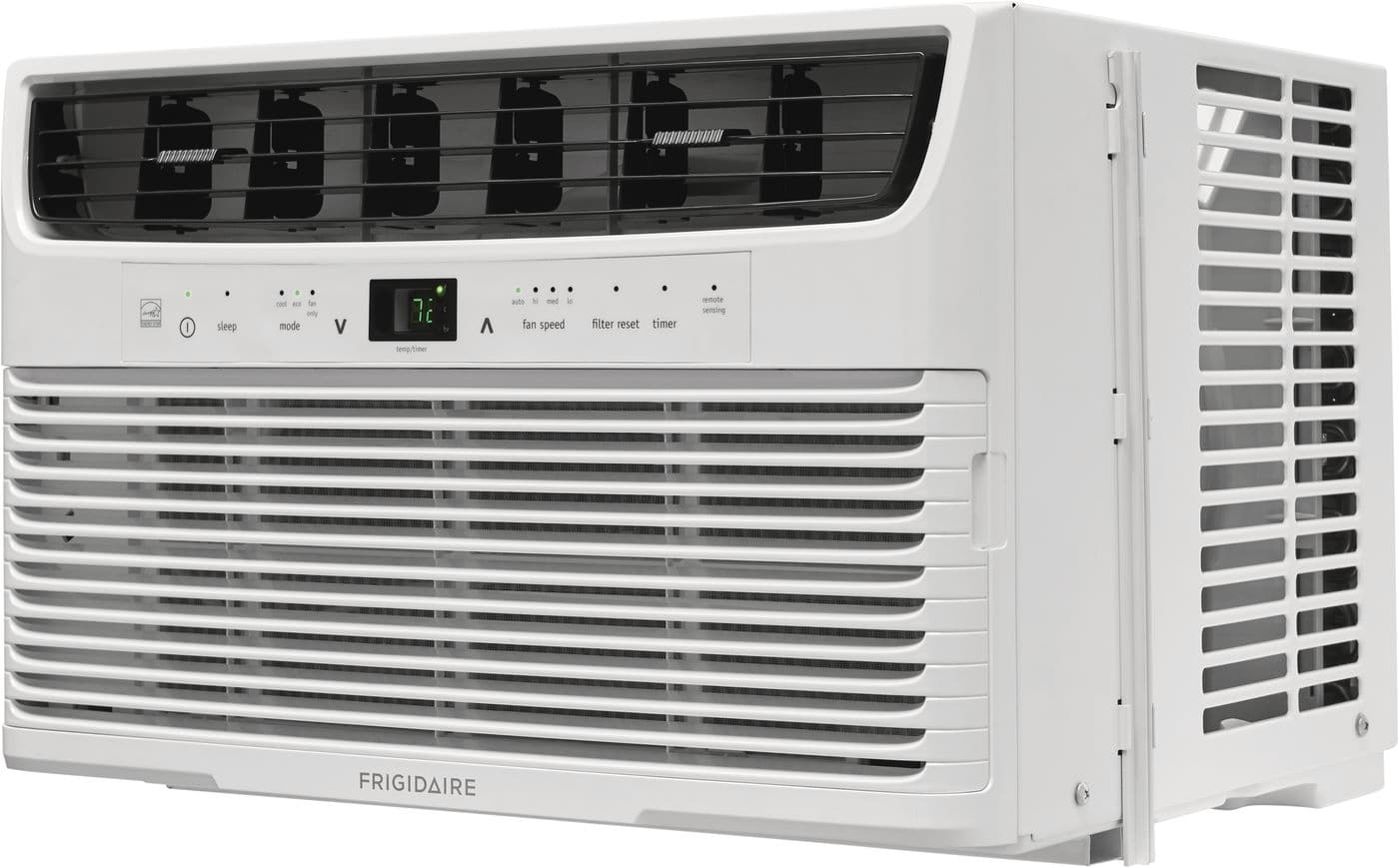 Model: FFRE063ZA1 | Frigidaire 6,000 BTU Window-Mounted Room Air Conditioner