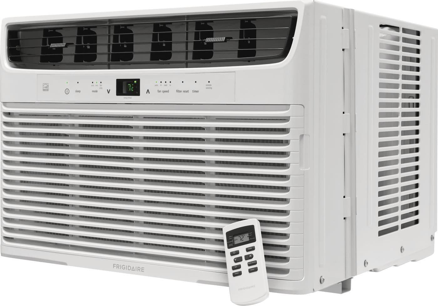 Model: FFRE1033U1 | Frigidaire 10,000 BTU Window-Mounted Room Air Conditioner