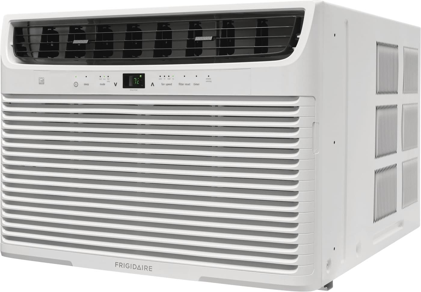 Model: FFRE123ZA1 | Frigidaire 12,000 BTU Window-Mounted Room Air Conditioner