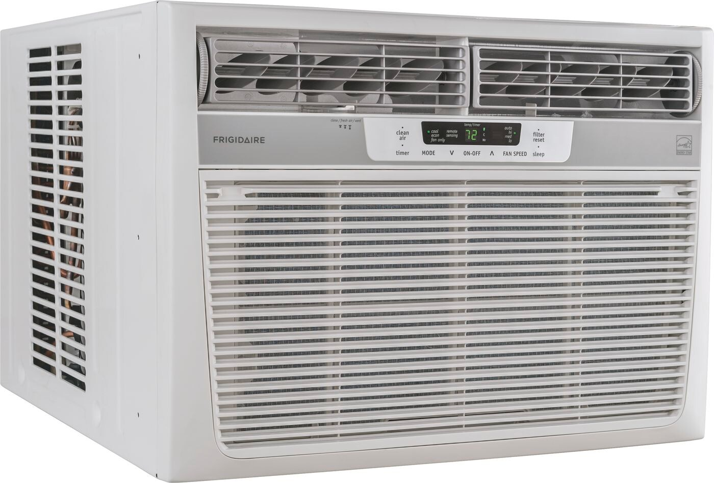 Frigidaire - FFRE1533S1 - 15,100 BTU Window-Mounted Room Air