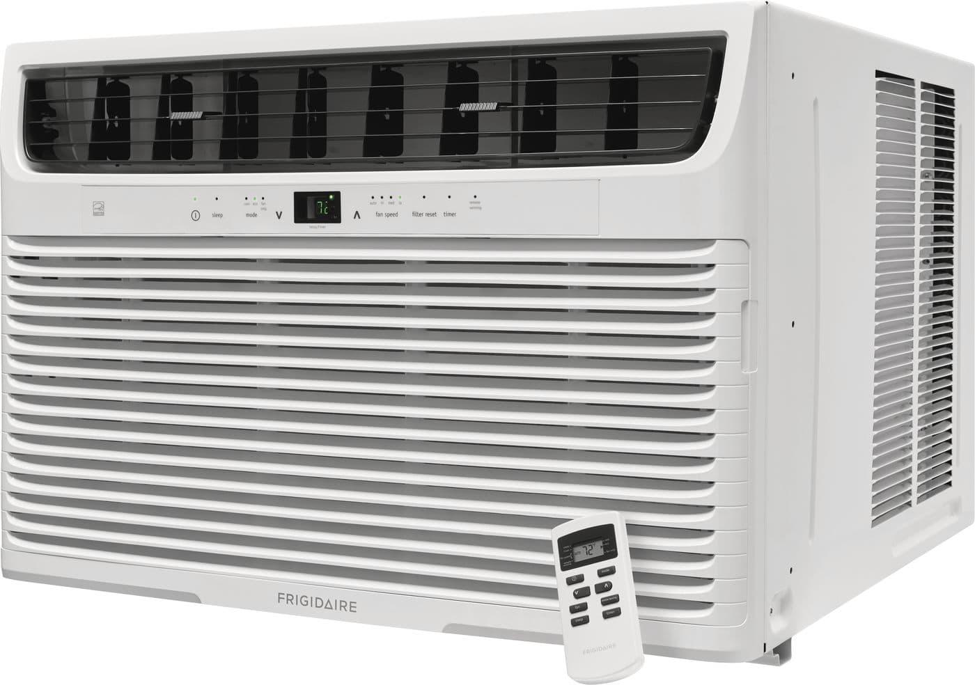 Model: FFRE2233U2   Frigidaire 22,000 BTU Window-Mounted Room Air Conditioner