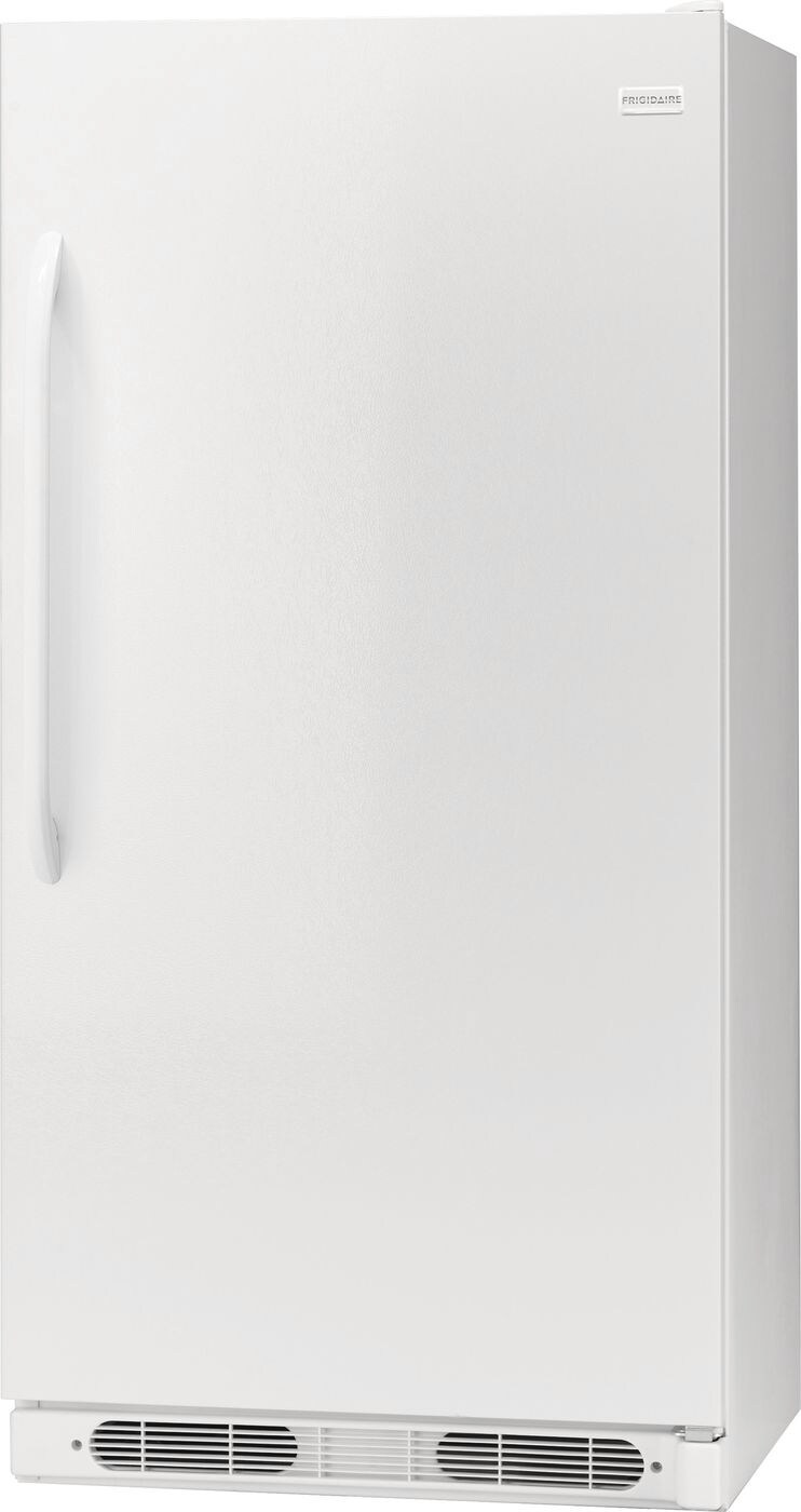 Model: FFRU17B2QW | Frigidaire 16.6 Cu. Ft. Single-Door Refrigerator
