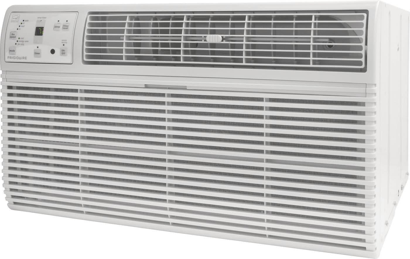 Model: FFTA0833Q1 | Frigidaire 8,000 BTU Built-In Room Air Conditioner