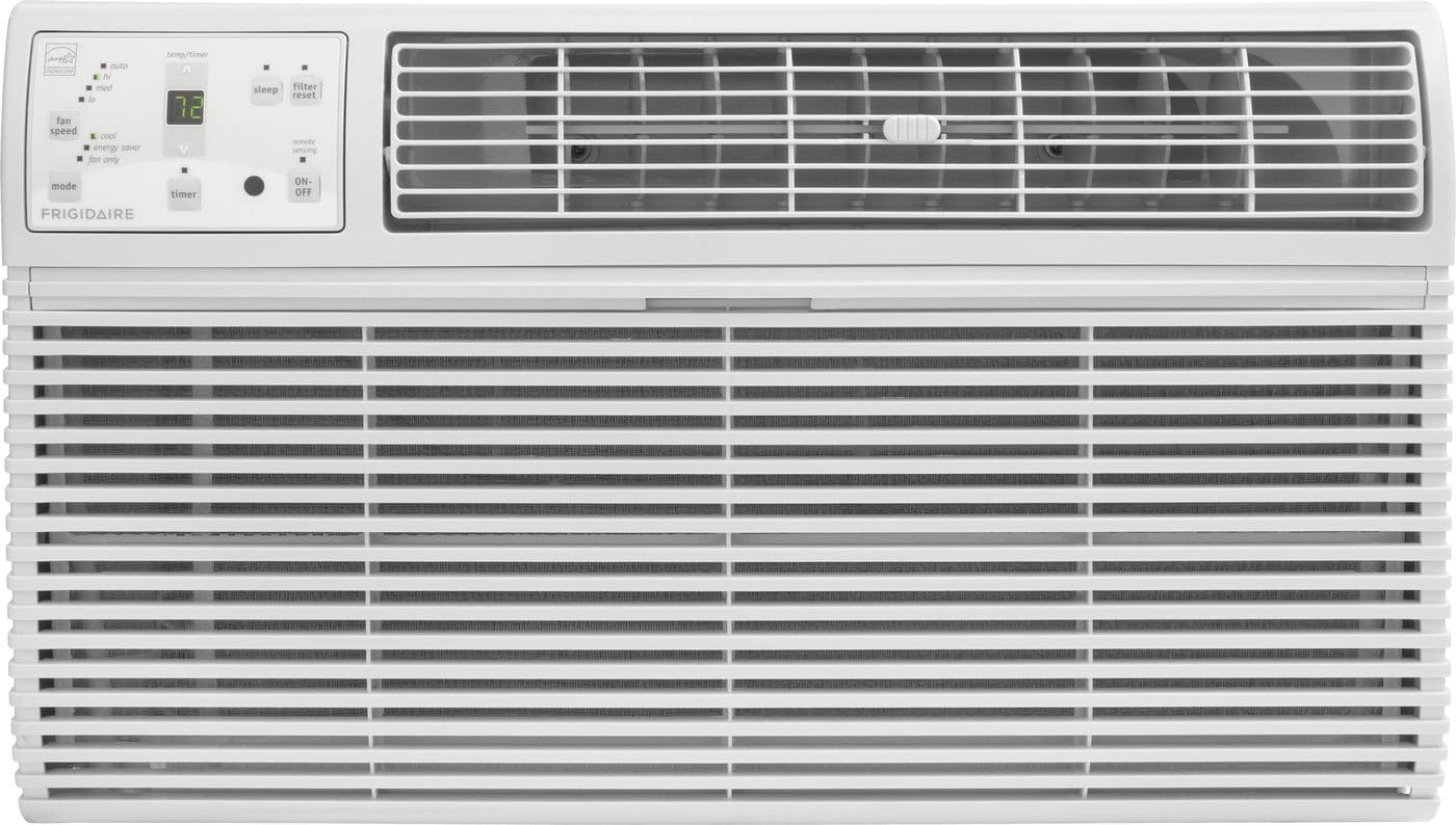 Model: FFTA1033Q1 | Frigidaire 10,000 BTU Built-In Room Air Conditioner