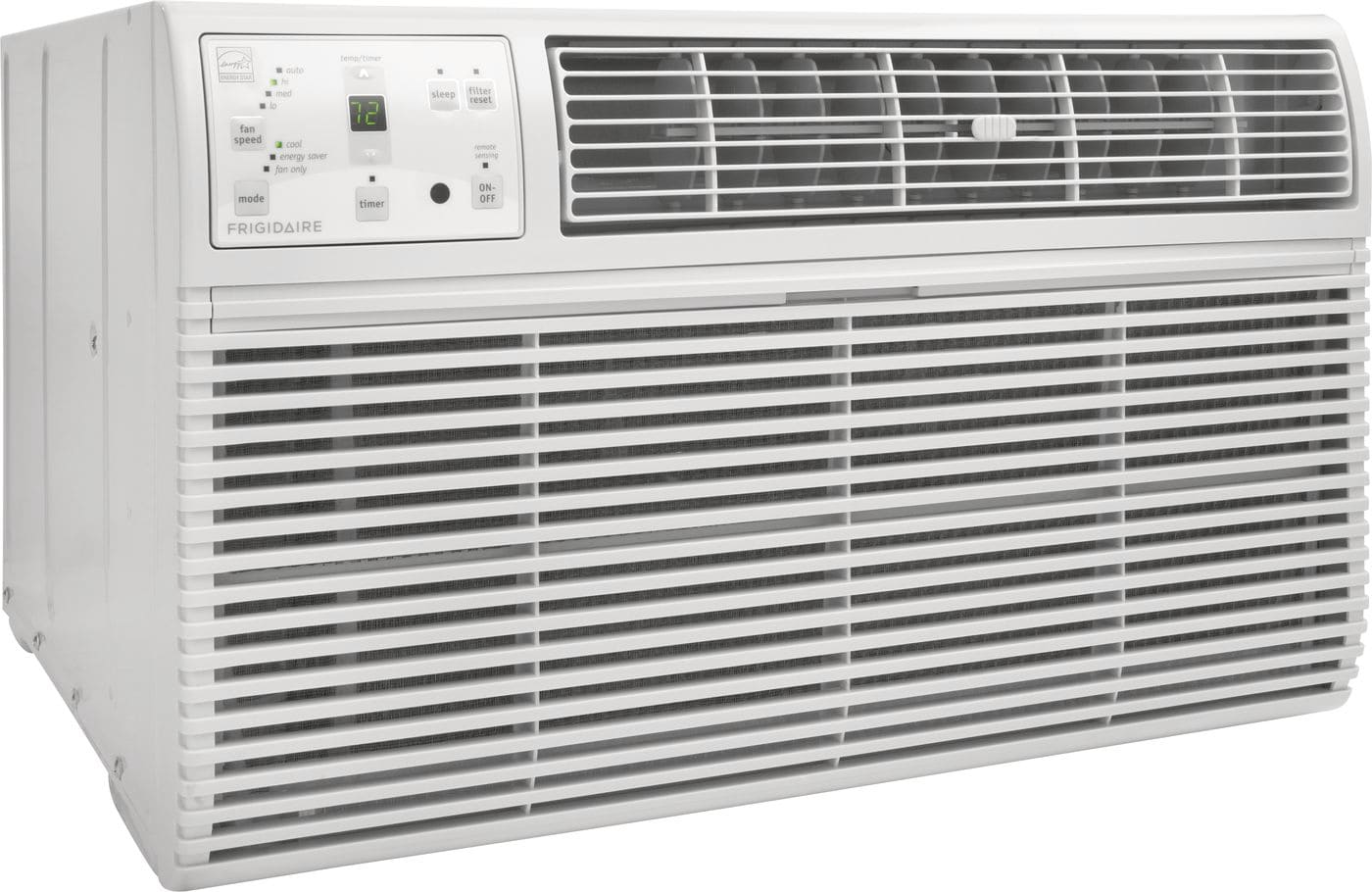 Model: FFTA1033S2 | Frigidaire 10,000 BTU Built-In Room Air Conditioner