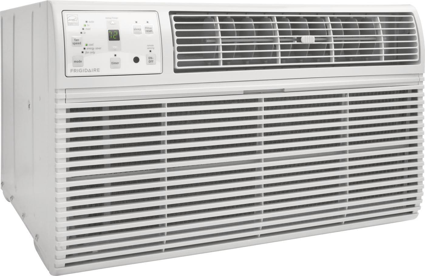 Model: FFTA1233Q1 | Frigidaire 12,000 BTU Built-In Room Air Conditioner