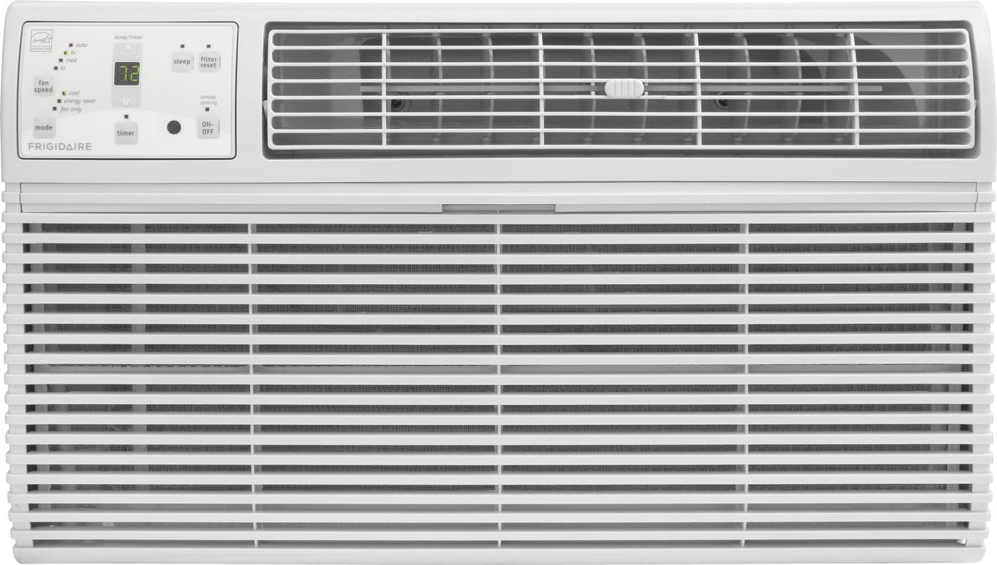 12,000 BTU Built-In Room Air Conditioner