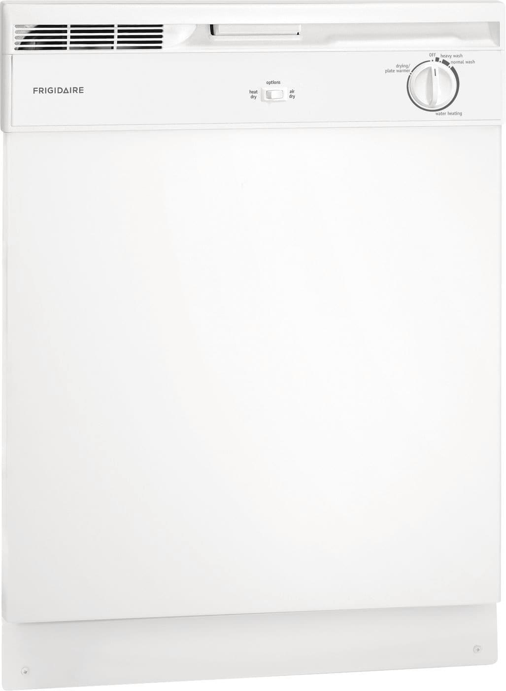 Model: FFTW4120SW | 4.1 Cu. Ft. High Efficiency Top Load Washer