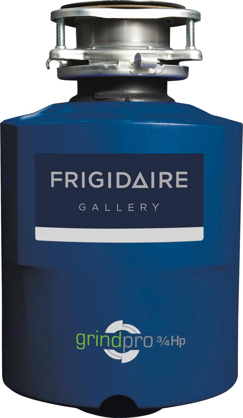 Frigidaire 3/4 Horsepower Direct Wire Continuous Feed Disposer
