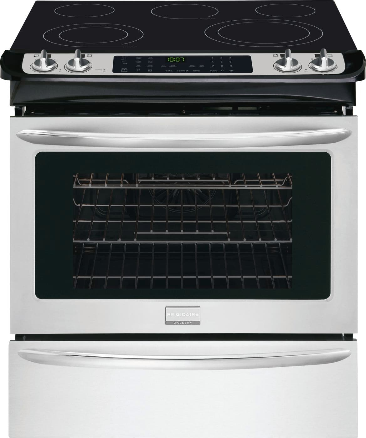 "Frigidaire 30"" Slide-In Electric Range"