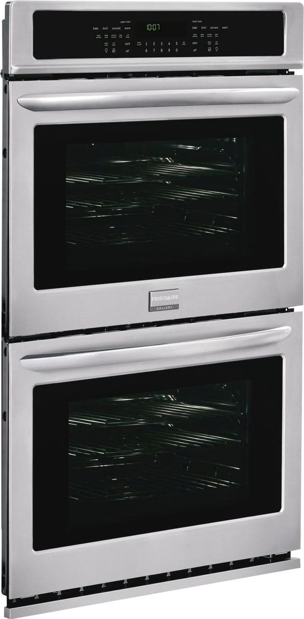 "Model: FGET3065PFX | Frigidaire 30"" Double Electric Wall Oven - New, Obsolete"