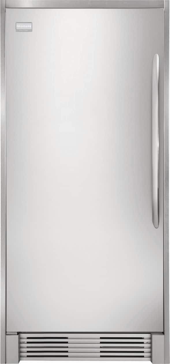 Model: FGFU19F6QF | Frigidaire 19 Cu. Ft. Single-Door Freezer
