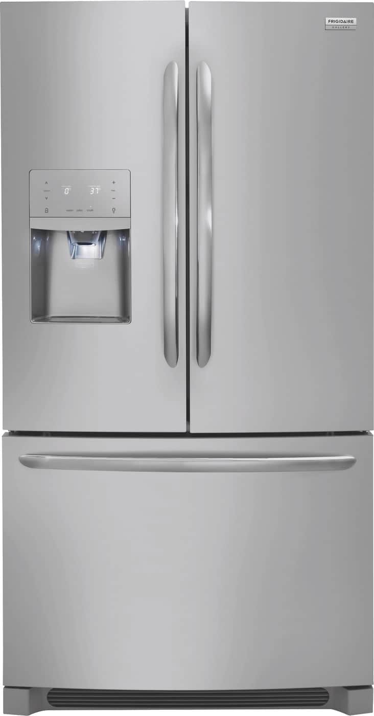 Frigidaire 21.7 Cu. Ft. Counter-Depth French Door Refrigerator