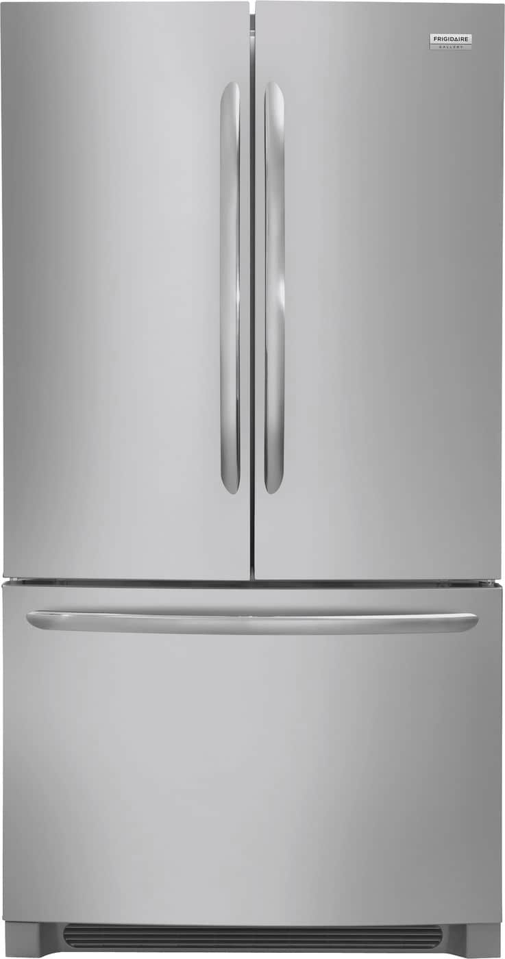 22.4 Cu. Ft. Counter-Depth French Door Refrigerator