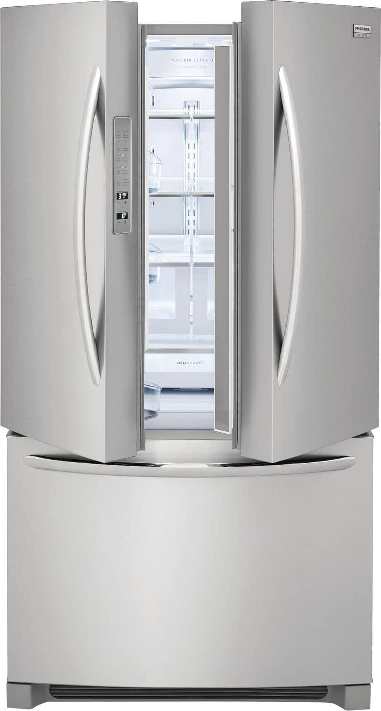 Model: FGHG2368TF   22.4 Cu. Ft. Counter-Depth French Door Refrigerator