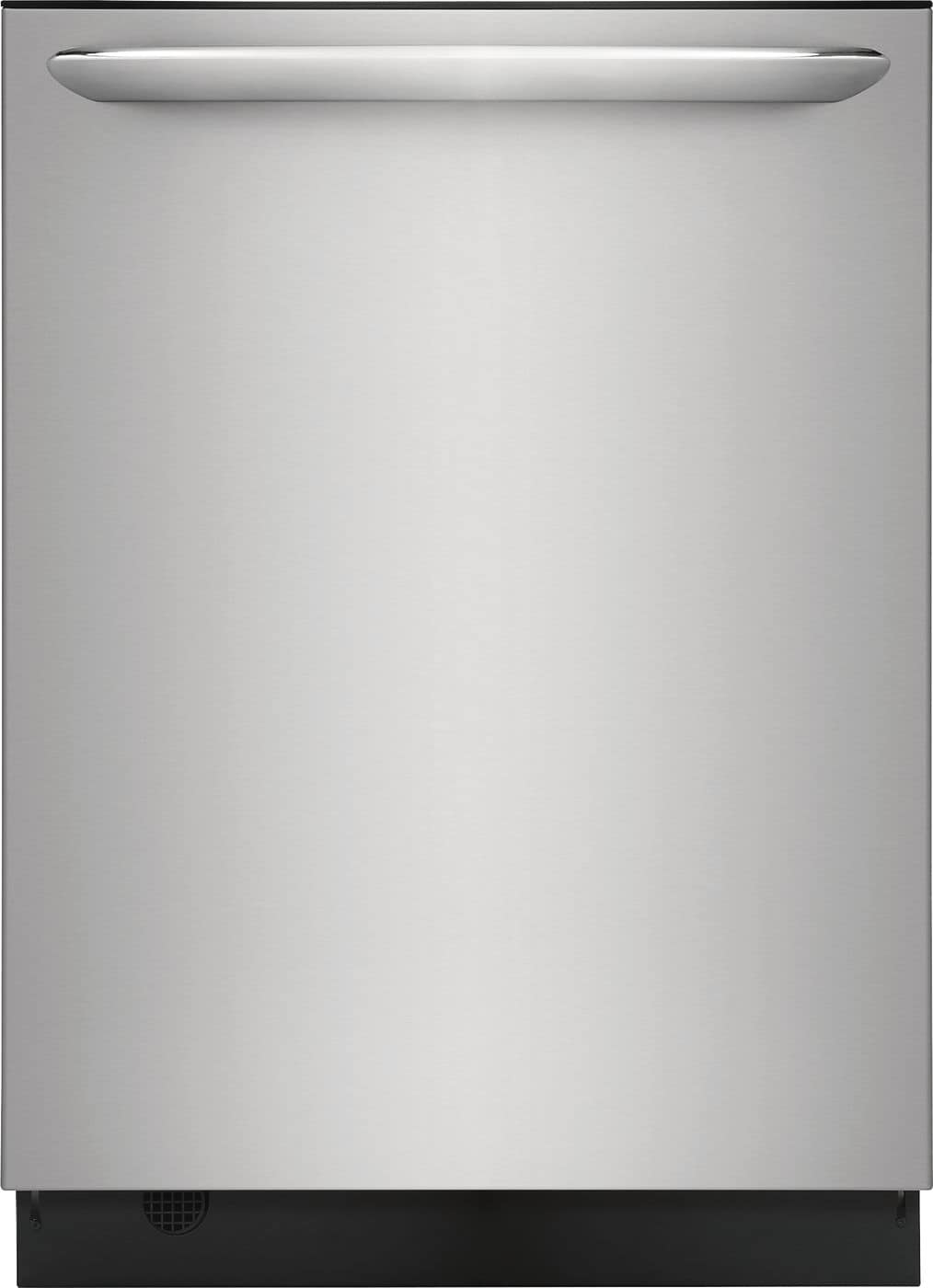 "Frigidaire 24"" Built-In Dishwasher with EvenDry™ System"