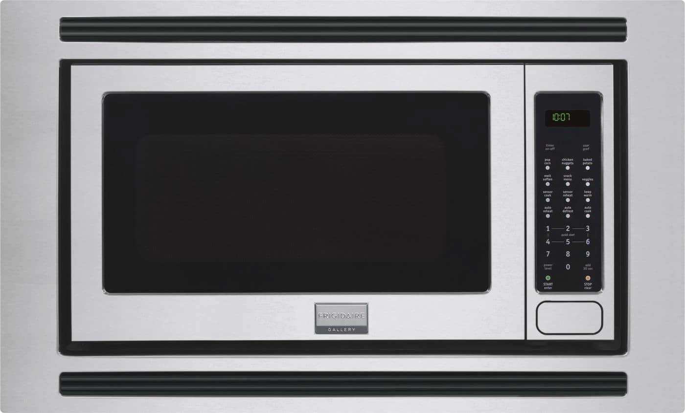 Frigidaire 2.0 Cu. Ft. Built-In Microwave