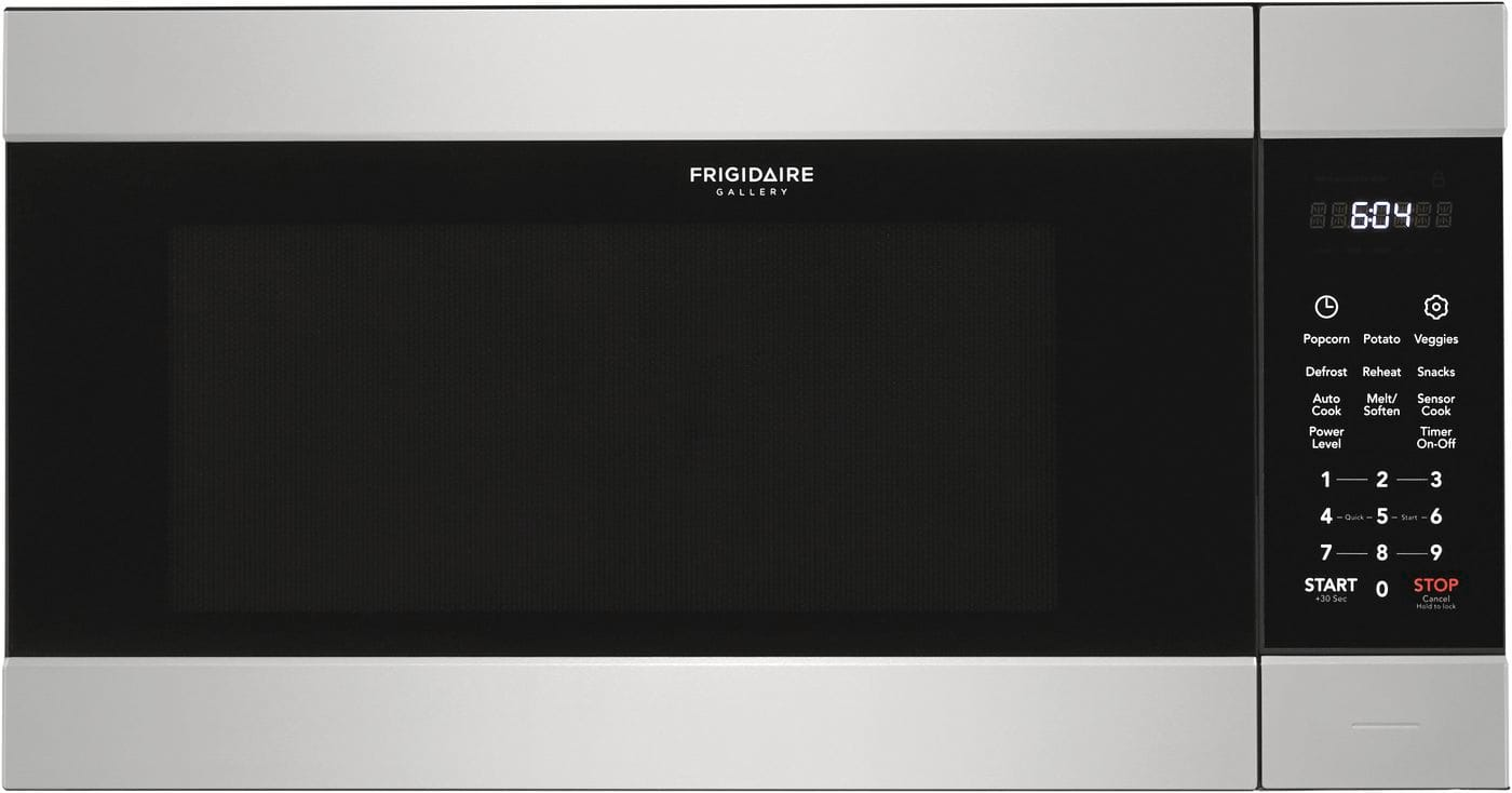 Frigidaire 2.2 Cu. Ft. Built-In Microwave