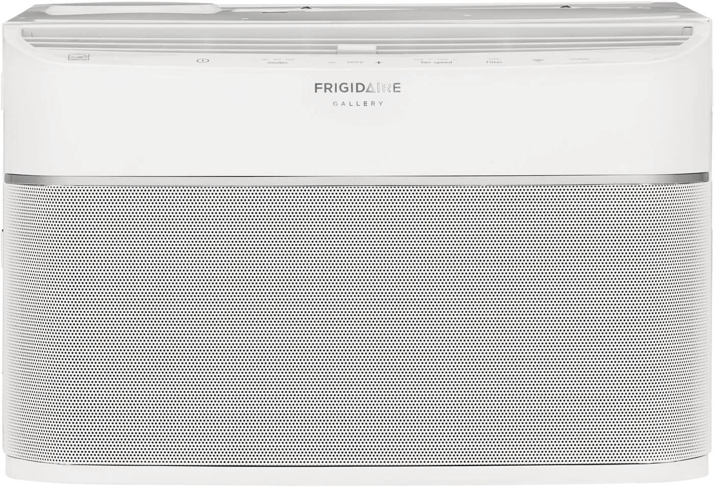 Frigidaire 6,000 BTU Cool Connect Smart Room Air Conditioner