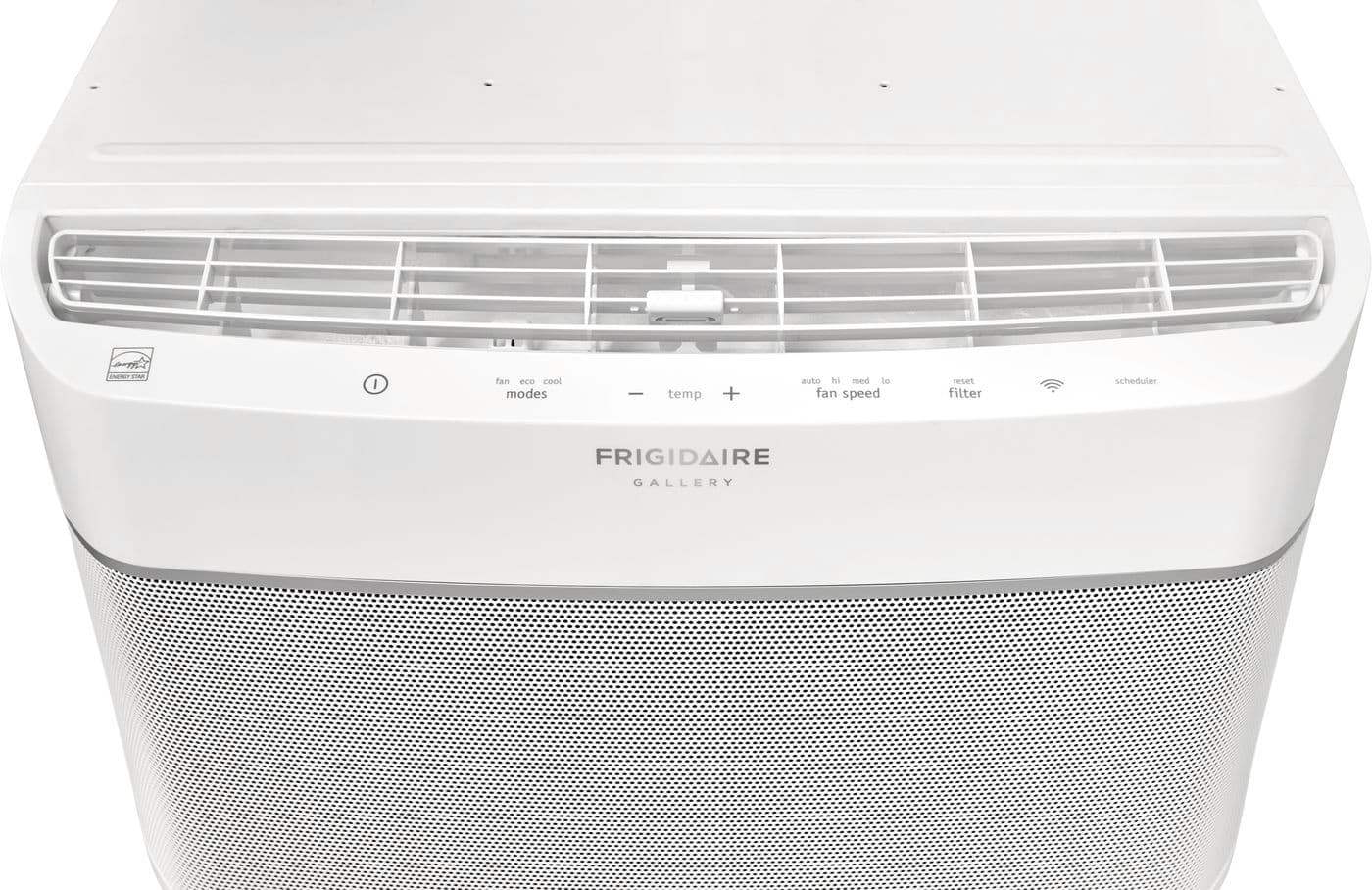 Model: FGRC084WA1 | Frigidaire 8,000 BTU Cool Connect™ Smart Room Air Conditioner with Wifi Control