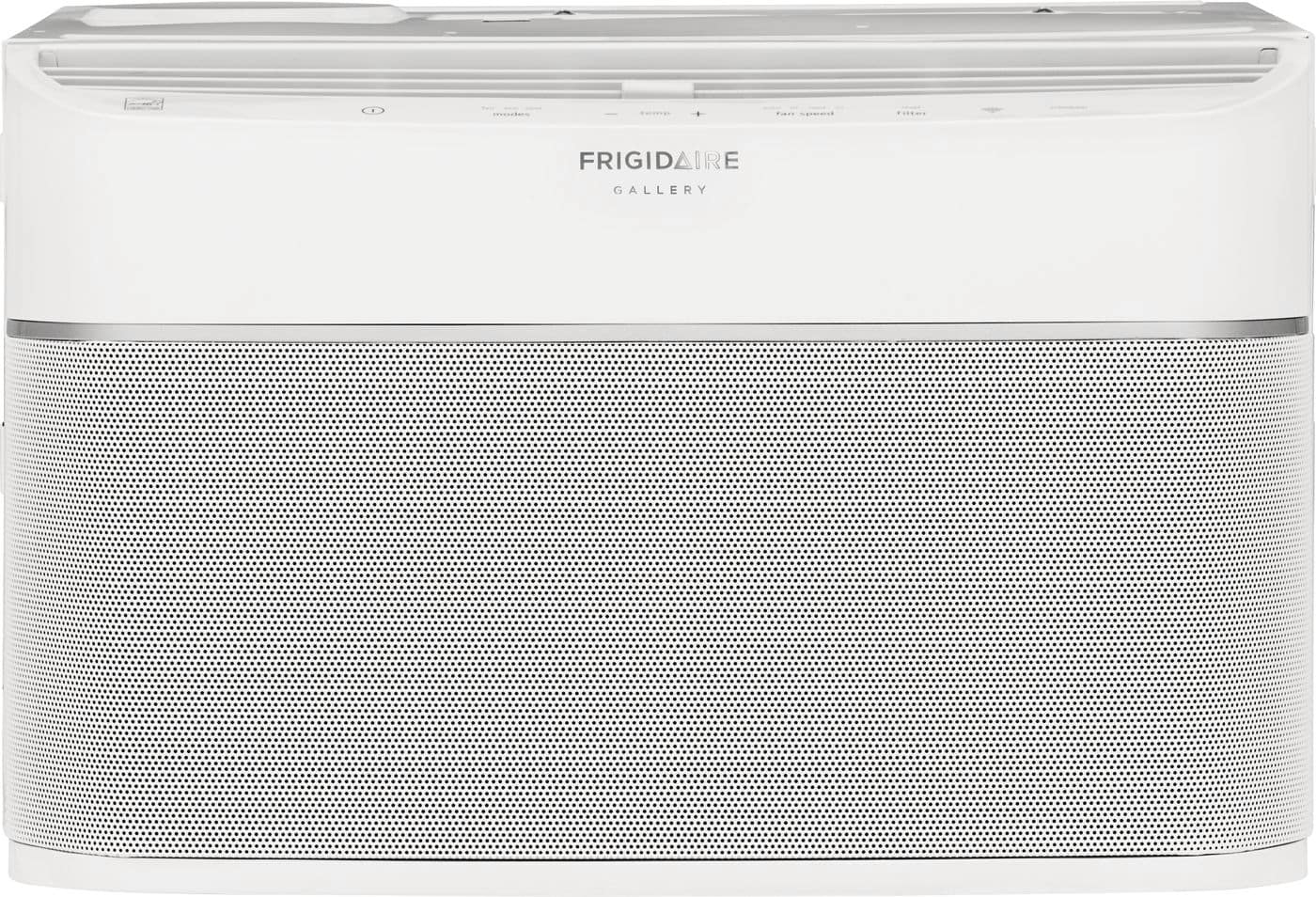 Frigidaire 12,000 BTU Cool Connect™ Smart Room Air Conditioner with Wifi Control