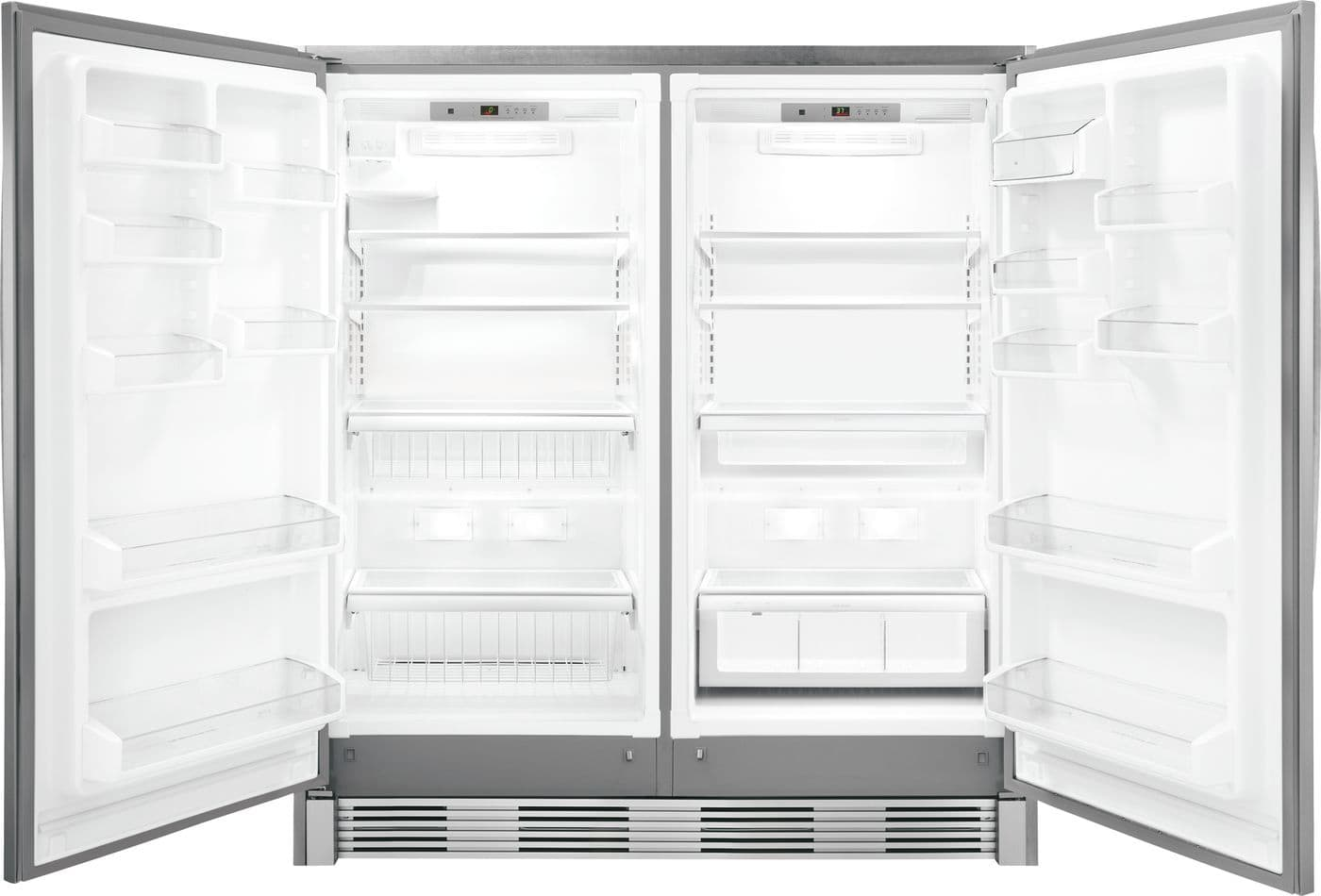 Model: FGRU19F6QF | Frigidaire 19 Cu. Ft. Single-Door Refrigerator
