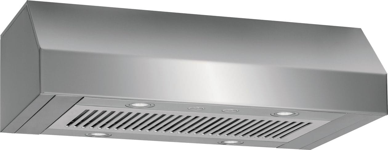 "Model: FHWC3650RS | Frigidaire 36"" Under Cabinet Range Hood"