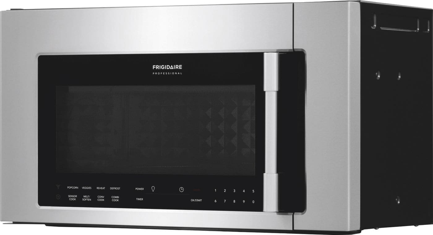 Model: FPBM3077RF | 1.8 Cu. Ft. 2-In-1 Over-The-Range Convection Microwave