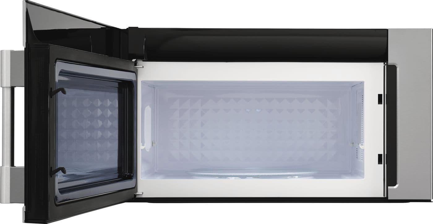 Model: FPBM307NTF | 2.1 Cu. Ft. Over-The-Range  Microwave