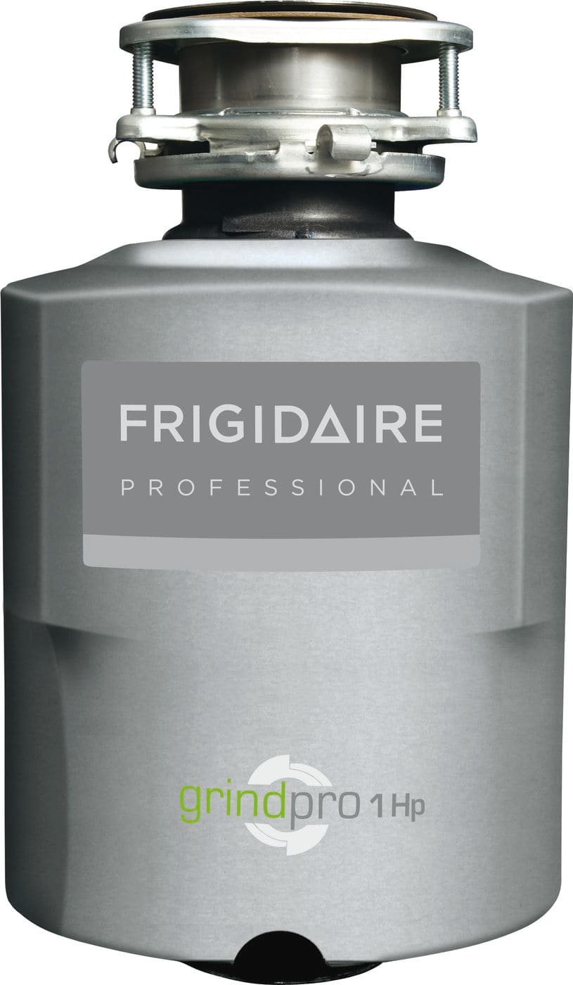 Model: FPDI103DMS | Frigidaire 1 HP Waste Disposer