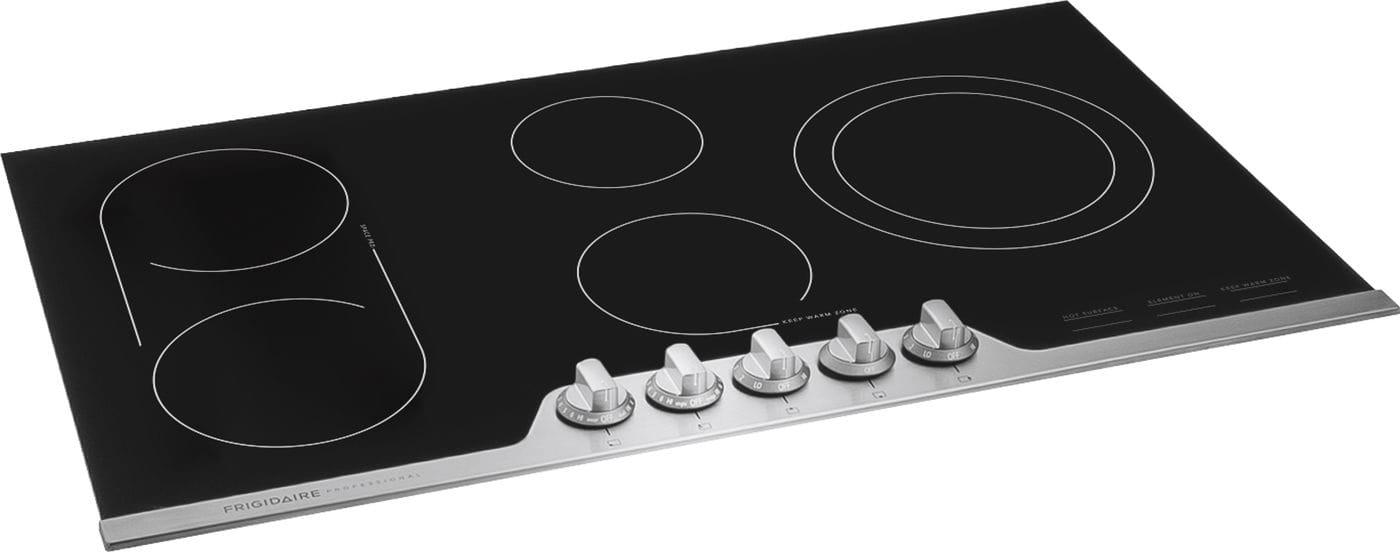 """Model: FPEC3677RF   Frigidaire 36"""" Electric Cooktop"""