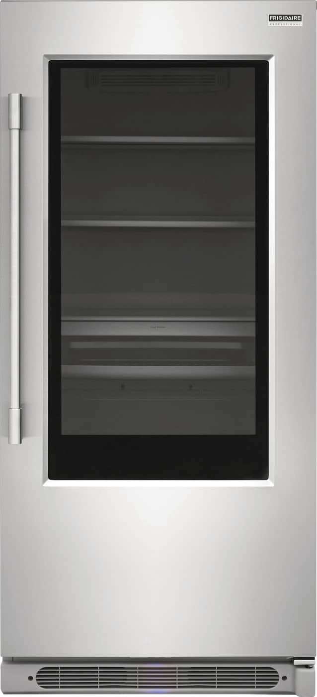 Frigidaire 19 Cu. Ft. Glass Single-Door Refrigerator