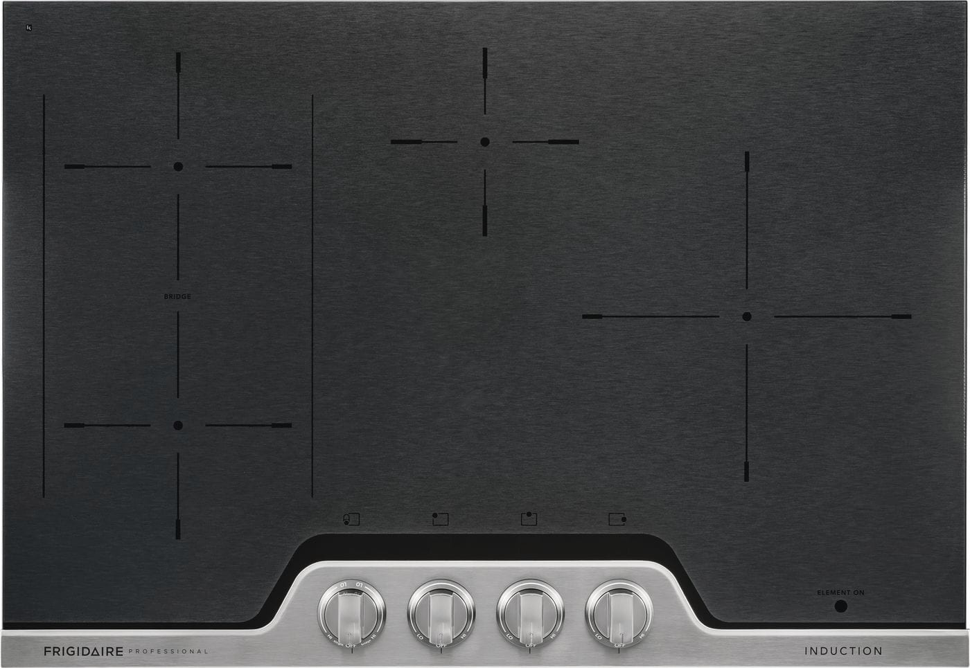 "Model: FPIC3077RF | Frigidaire 30"" Induction Cooktop"