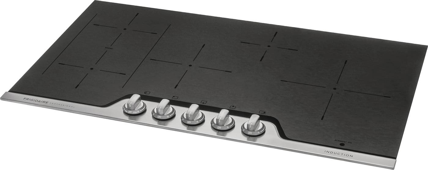"""Model: FPIC3677RF   Frigidaire 36"""" Induction Cooktop"""
