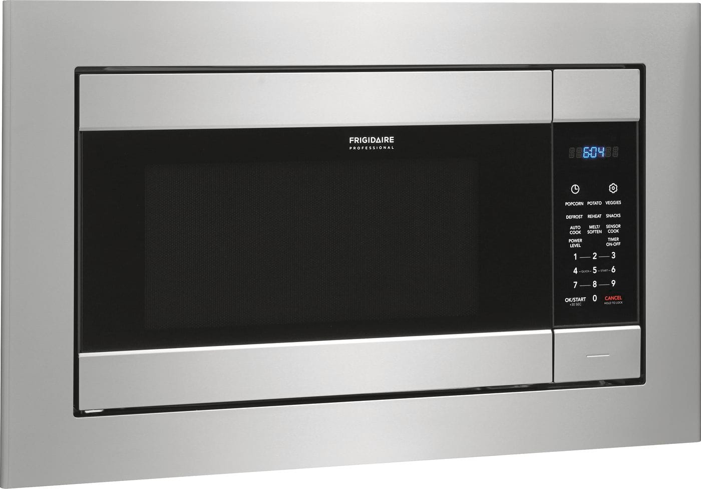 Model: FPMO227NUF | 2.2 Cu. Ft. Built-In Microwave