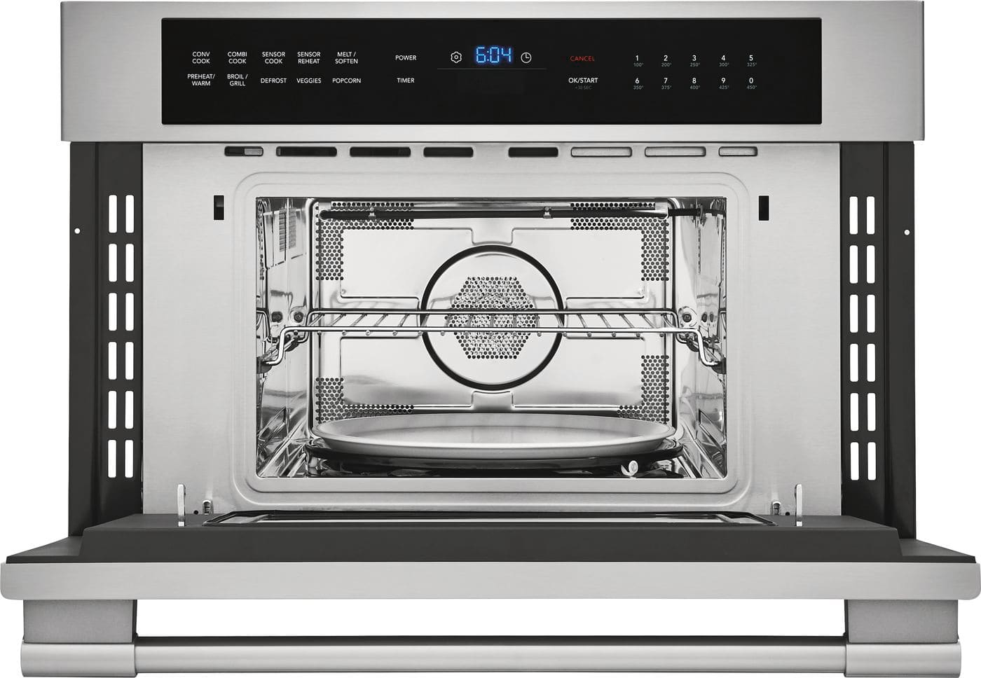 """Model: FPMO3077TF 