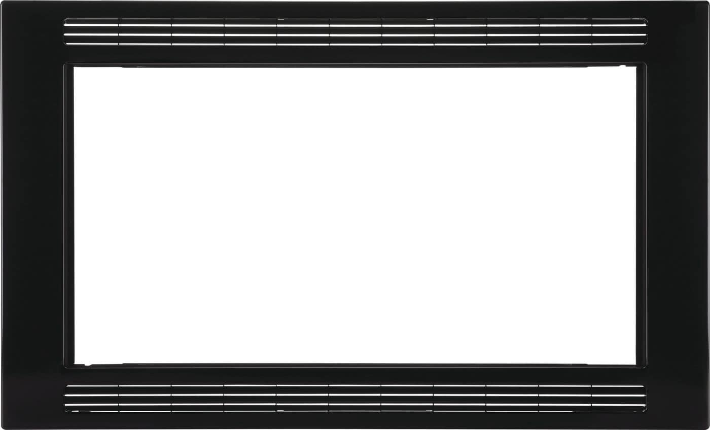 "Frigidaire Black 30"" Microwave Trim Kit"