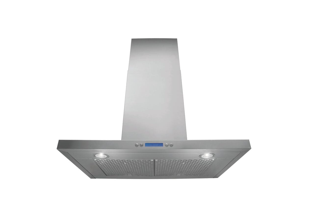 "Model: RH30WC55GS | Frigidaire 30"" Chimney Wall-Mount Hood"
